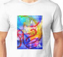 Feeling Inspired Unisex T-Shirt