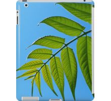 Veins (available in iphone, ipod & ipad cases) iPad Case/Skin