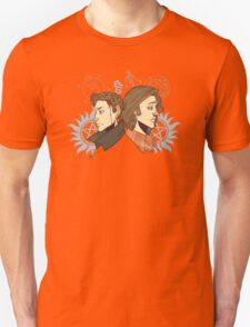 Winchester Brothers (bloody version) T-Shirt