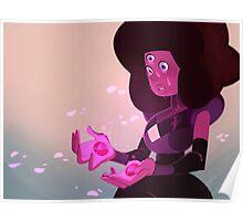 Steven Universe- Garnet's First Fusion Poster