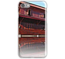 Pictures house like a ship found in the application of architecture admirable iPhone Case/Skin