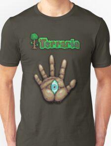 Terraria Moon Lord Hand T-Shirt