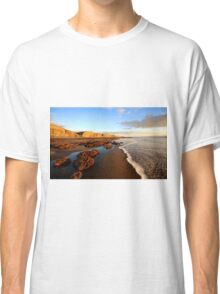 Temple bay Wales Classic T-Shirt