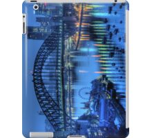 Twilight - Moods Of A City - The HDR Experience IPAD Case iPad Case/Skin