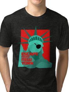 Call Me Snake II Tri-blend T-Shirt