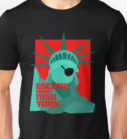Call Me Snake II Unisex T-Shirt