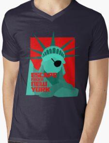 Call Me Snake II Mens V-Neck T-Shirt