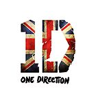 One Direction  by Double-T
