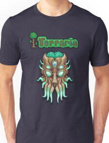 Terraria Moon Lord Head Unisex T-Shirt