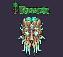 Terraria Moon Lord Head Unisex T-Shirt
