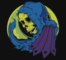 Skeletor by Phryan