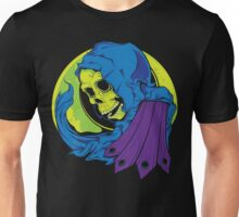 Skeletor Unisex T-Shirt