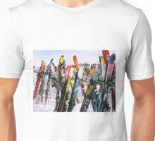 Snow Escape Unisex T-Shirt