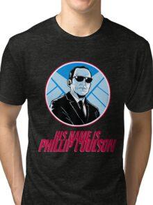 Coulson Lives Tri-blend T-Shirt