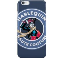 Haute Couture  iPhone Case/Skin