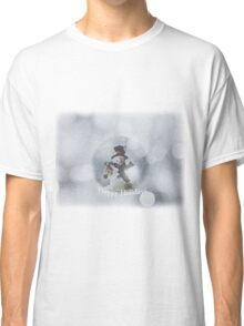Bubbled Frosty Classic T-Shirt