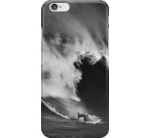 The Art Of Surfing In Hawaii 9 iPhone Case/Skin