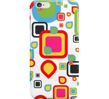 LSD Raindrops iPhone Case/Skin