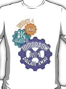 Carousel of Progress T-Shirt