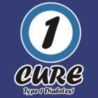 Cure Type 1 Diabetes by czechman86