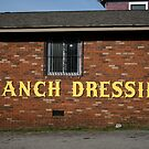 Ranch Dressing by Stuart Steele