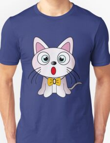 Kitty Kitty Unisex T-Shirt