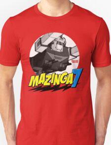 MAZINGA 7 T-Shirt