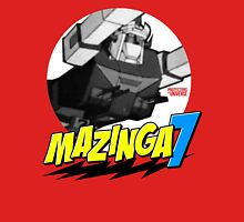 MAZINGA 7 Unisex T-Shirt