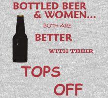 bottled beer 12 T-Shirt