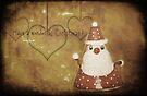 Have a Wonderful Christmas! by Denise Abé