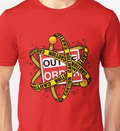 Sheldevator Unisex T-Shirt