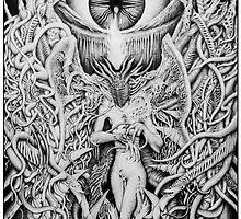 Irkalla by Jamie McIntosh