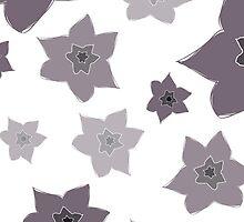 American Gothic Flowers by crycepaul