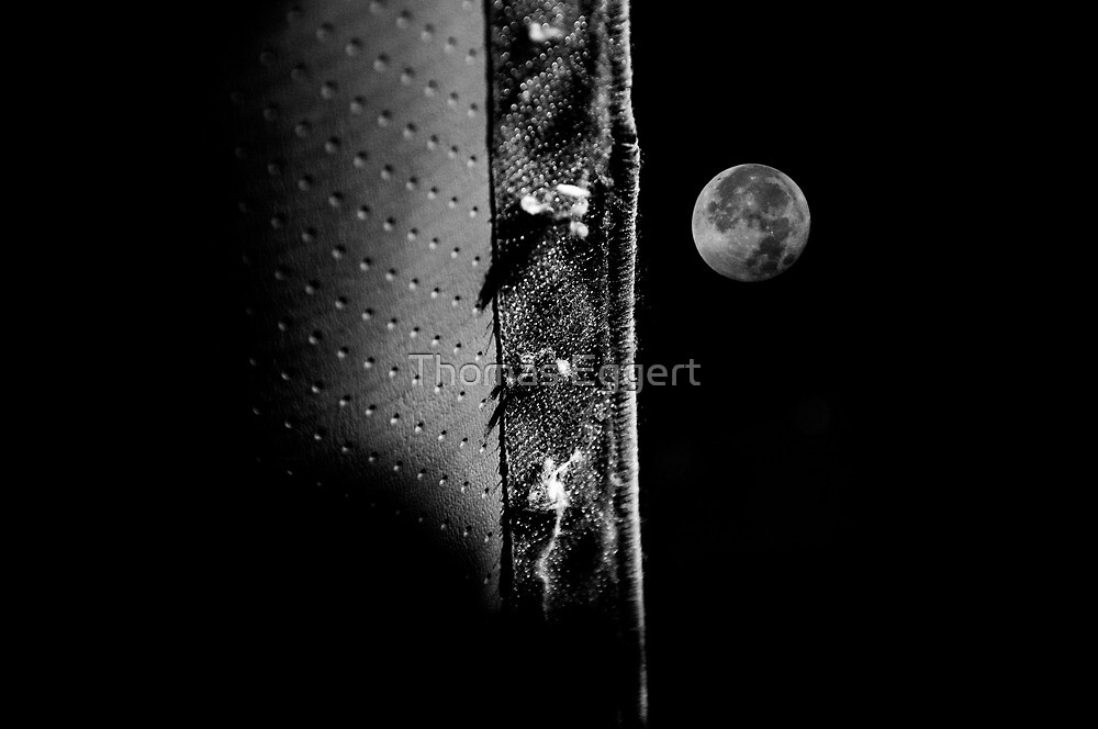 Beyond the Veil... by Thomas Eggert