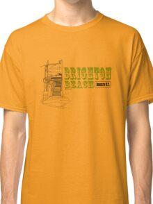 Brighton Beach Classic T-Shirt