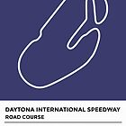 Daytona International Speedway [Road Course] by loxley108