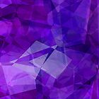 Abstract Polygons 151 by Christopher Johnson
