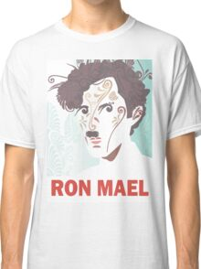 RON MAEL natural pattern design Classic T-Shirt