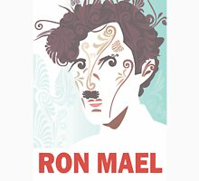 RON MAEL natural pattern design T-Shirt