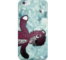 Breaking Bad Pink Teddy iPhone Case/Skin