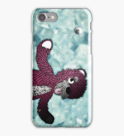 Breaking Bad Pink Teddy iPhone Case/Skin