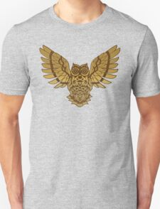 Wise one in the trees Unisex T-Shirt
