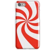 Peppermint Swirl - Iphone Case  iPhone Case/Skin