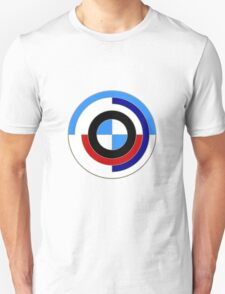 BMW M Sport Tribute T-Shirt