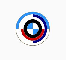 BMW M Sport Tribute Unisex T-Shirt
