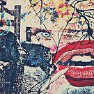 Artists Senses  by JerryCordeiro