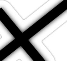 Sagittarius Zodiac Symbol Sticker
