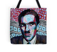 Ron Mael is awesome Tote Bag