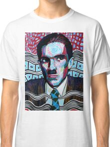 Ron Mael is awesome Classic T-Shirt