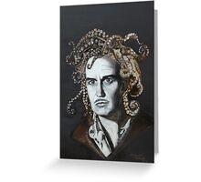Il Meduso - The Meduso Greeting Card